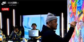 Abema Mix Allstars × NIKE AIRMAX