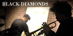 BLACK DIAMONDSインタビュー