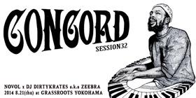 CONCORD session32
