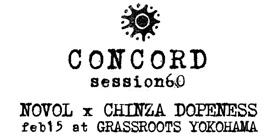 CONCORDsession60