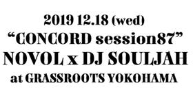 CONCORD session87