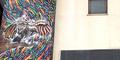 鹿児島 天文館壁画 Murals in TENMONKAN KAGOSHIMA