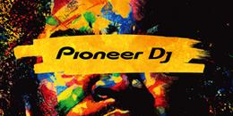 Pioneer DJ x NOVOL slipmat