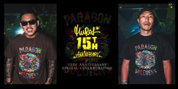 MURAL 15th Anniversary Tshirts