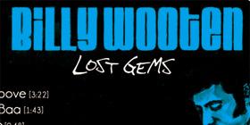 Billy Wooten: Lost Gems