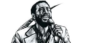 Marvin's soul