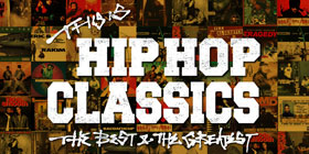 V.A : THIS IS HIP HOP CLASSICS
