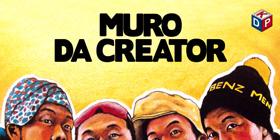 Muro : DA CREATOR