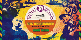 MURO & COJIE : DIG ON SUMMER~Relax&Cool 2009