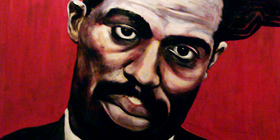 LAST DATE : ERIC DOLPHY
