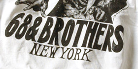 68 & BROTHERS
