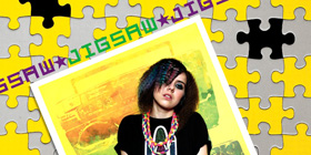 Lady Sovereign : JIGSAW(国内盤)