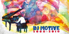 DJ MOTIVE : FLAGSHIP