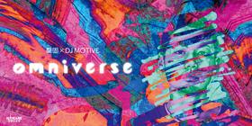 裂固 × DJ MOTIVE